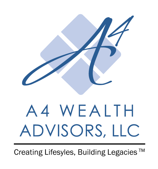 A4 Wealth Advisors logo