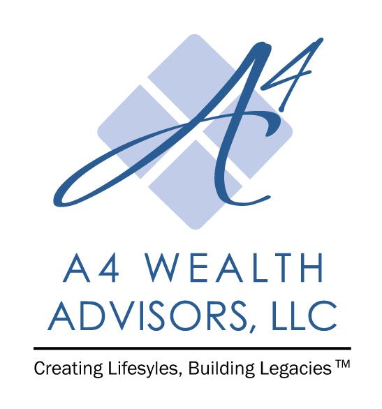 A4 Wealth Advisors logo