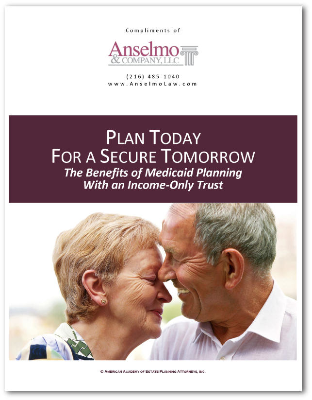 Plan Today For A Secure Tomorrow