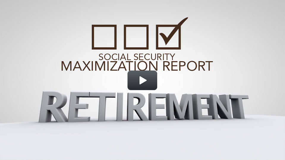 Social Security Maximization