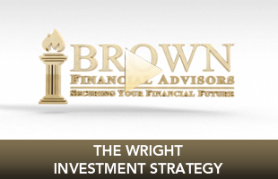 The Wright Investment Strategy