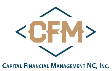 Capital Financial Management NC, Inc. Logo