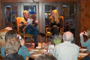 Ski and Dine with Lindsey Vonn