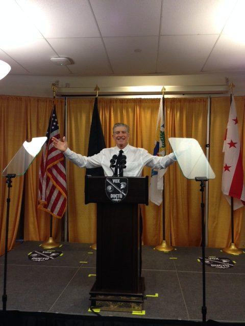 West Point Speech
