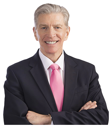 Jim Heafner, Financial Planner