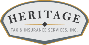 Heritage Tax and Insurance Services, Inc.