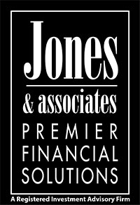 Jones & Associates Premier Financial Solutions