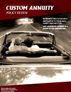 Custom Annuity Policy Review