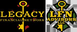 LFN and LFNA logos