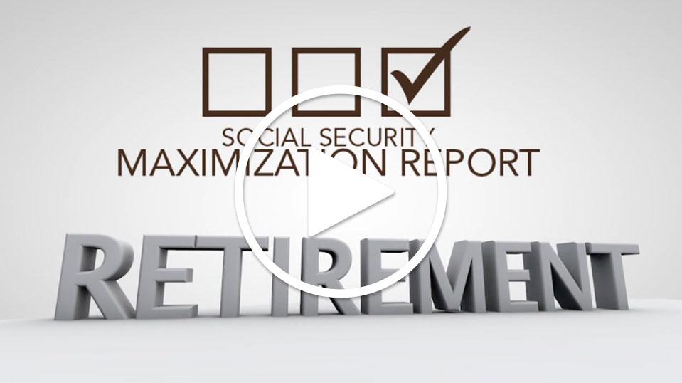 Social Security Maximization