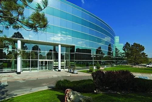 Presidio Building (1)