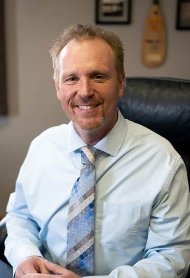 Chris Neufeld