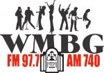 WMBG Logo