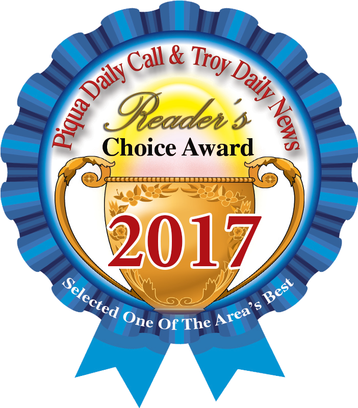 Piqua Reader's Choice
