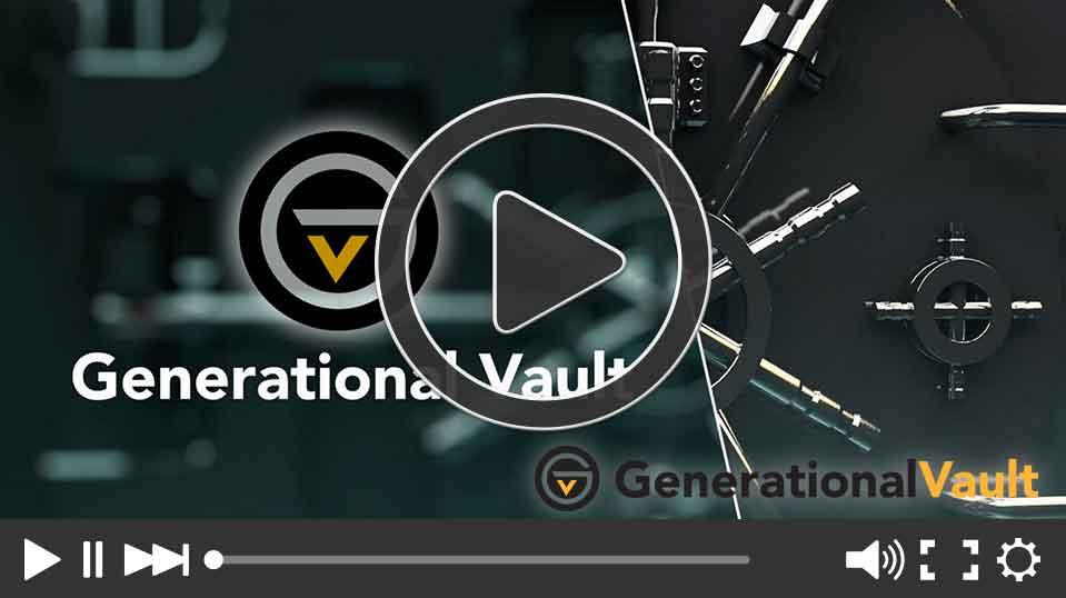 Generational Vault
