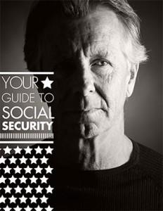 Social Security Maximzation