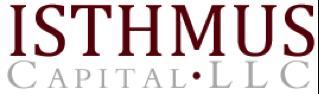 Isthmus Capital