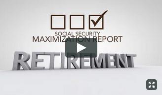 Social-Security-Maximization