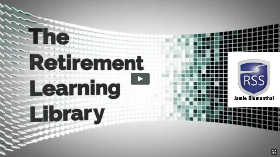 The Retirement Learning Library