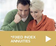 fixed-index