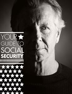 Social Security Brochure
