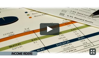 Annuities-Income-Riders