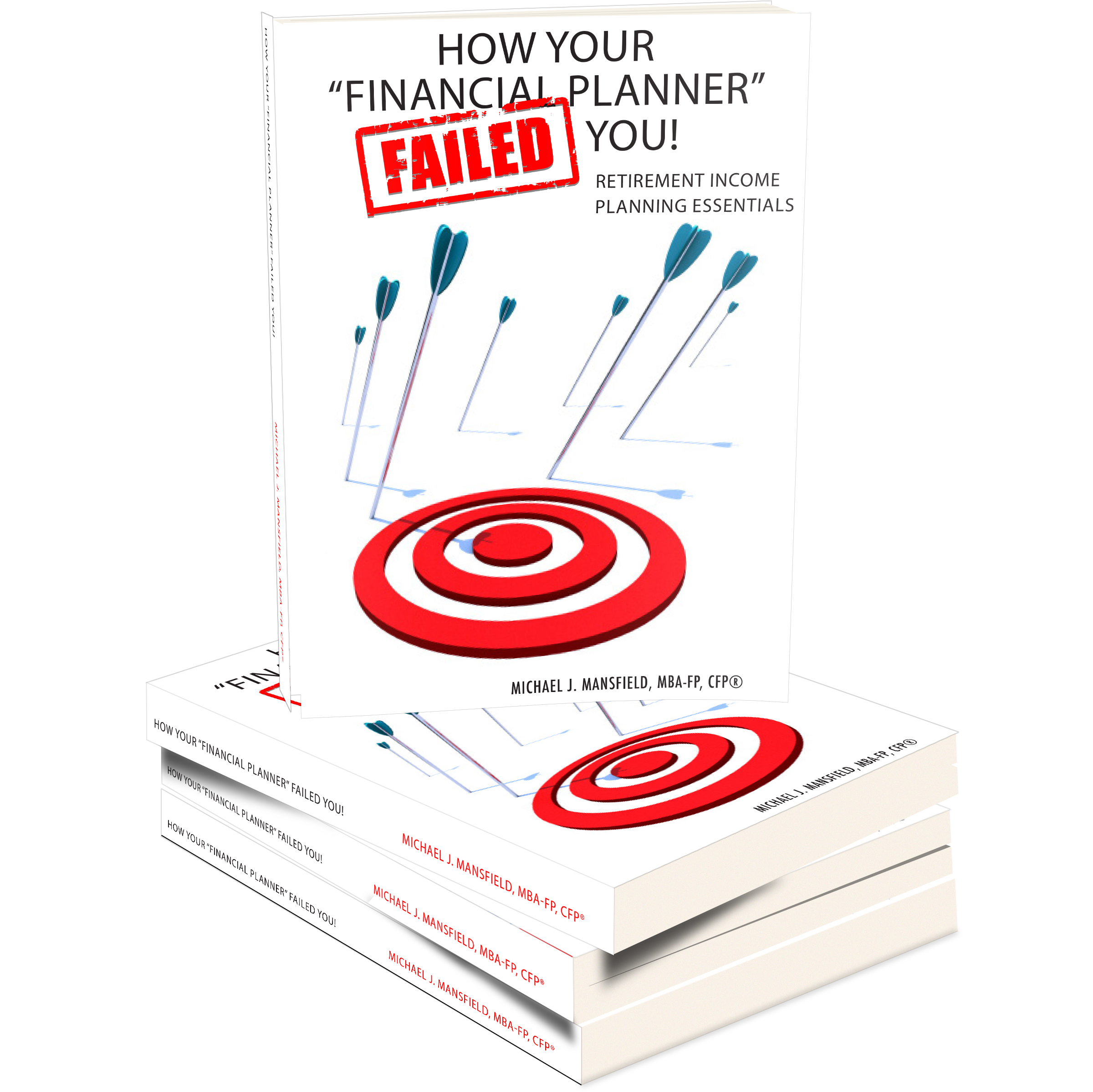 How Your Financial Planner Failed You