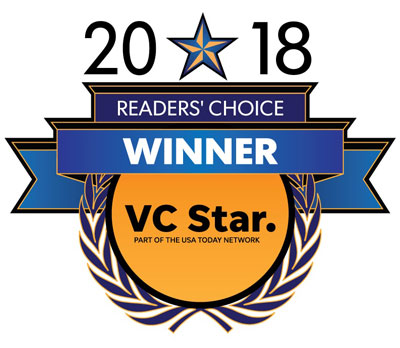 2018 Readers Choice