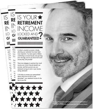 Social Security Maximization Brochure and Report